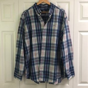 Men's Vineyard Vines Button Down XXL